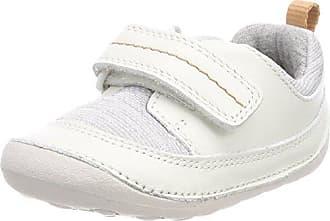 Clarks Sneaker Unisexe Enfants Halcy De Hati - Bleu - 23 Eu rp9BBidR