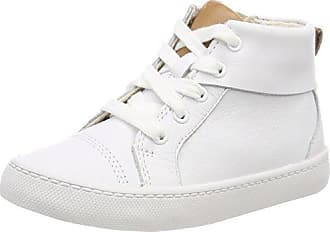 Clarks Sneaker Unisexe Enfants Halcy De Hati - Bleu - 23 Eu X3h4I56