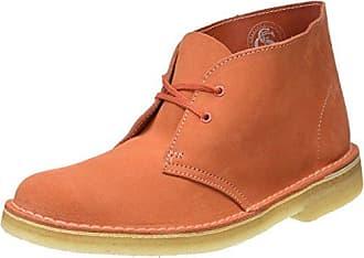 Clarks Boot, Botas Desert para Hombre, Beige (Taupe Canvas), 41.5 EU