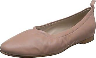 Damen Gracelin Blu Geschlossene Ballerinas, Pink (Dusty Pink), 39 EU Clarks