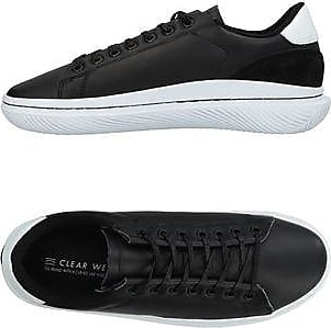 CLEAR WEATHER Low Sneakers & Tennisschuhe Damen fAHivc6mY5