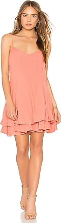 Aliyah Dress in Coral. - size M (also in L,S,XS) Cleobella