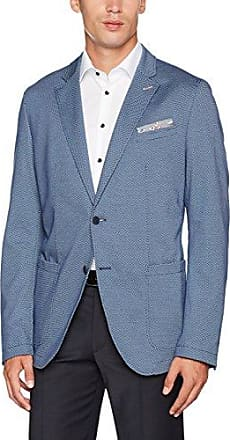 Club of Gents Ascott SS, Veston Homme, (Blau 62), 106