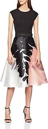 Shae Chopta, Robe Femme, Multicolore (Multi), 40Coast