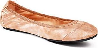 Cocorose Faltbare Schuhe - Royal Ballet Damen Ballerinas - Tatiana Schwarz - Größe 40 Cocorose KDXQe0QoUh