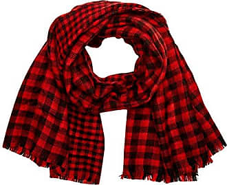Womens 81032006 Scarf, Rot (Red 01), One Size Codello