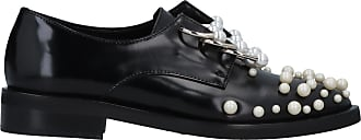 crystal-embellished loafers - Black Coliac di Martina Grasselli Sale Outlet Store RWo4b