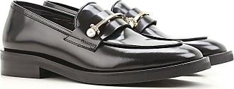 Sandals for Women On Sale, Black, Leather, 2017, 5.5 7.5 Coliac di Martina Grasselli
