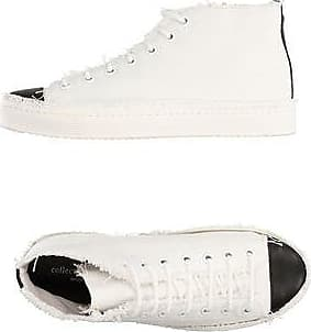 FOOTWEAR - High-tops & sneakers Collection Privée cu0TgQkqN