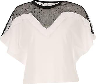 T-Shirt for Women On Sale, Pink, Cotton, 2017, 10 6 8 Colmar