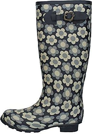 Colors of California - Damen - Cristina - Stiefeletten & Boots - schwarz Y97I8CR