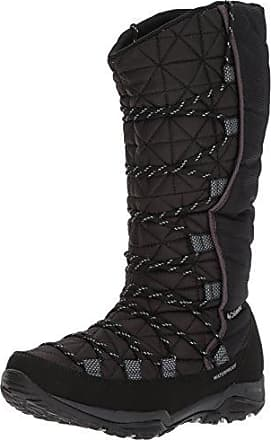 Columbia Damen Cityside Fold Waterproof Outdoor-Schuhe, Dunkelbraun, 37 EU