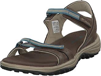 Columbia »SANTIAM BL4622-255« Sandale, braun, brown