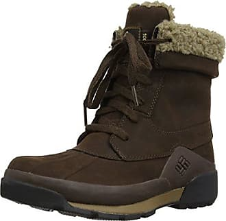 Columbia - Bangor Boot Omni-Heat Hommes chaussures d' brun 3x5IE6fD