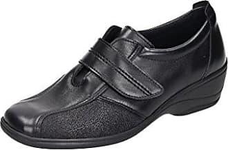 Comfortabel Damen- Slipper Offwhite 941637-81, Grösse 43