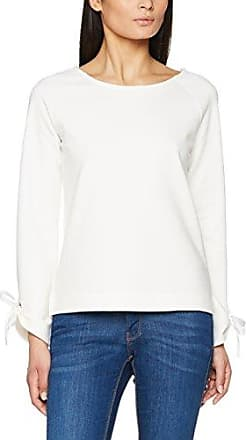 Blouse - Coupe Droite Femme - Blanc - FR : 38 (Taille Fabricant : 36)Comma zQtOsfBkl