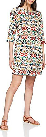 Aperol Jumpsuit, Combinaison Femme, Multicolore (Print), Medium (Taille Fabricant: M)Compañíafantástica