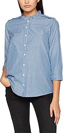 Agentorange Shirt, Chemise Femme, Multicolore (Polka Dots), Large (Taille Fabricant: L)Compañíafantástica