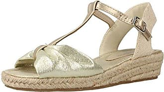 Sandalen/Sandaletten Mädchen, Color Silber, Marca, Modelo Sandalen/Sandaletten Mädchen 70439 Silber Conguitos