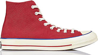 Chuck Taylor All Star 70 - Tennis montantes - Rouge 159677C - RougeConverse cHRzUlfB4A