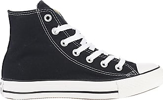 unisex Schuhe Chuck Taylor All Star Hi 155558C schwarz US 4,5 Converse