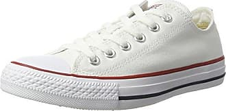 Converse All Star Hi Patent/Suede - para Hombre, Optical White, Talla 41