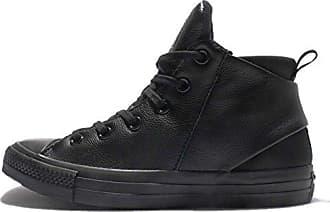 Damen Skateboardschuhe, Schwarz - schwarz - Größe: 36 Converse