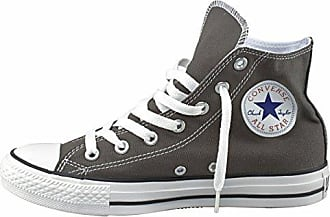 Chucks - CT AS SLIP 1X228 - Grey-Orange, Schuhgröße:38 Converse