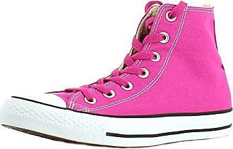 Converse - Converse Platform Damen Sportschuhe Fuxia - Pink, 39,5