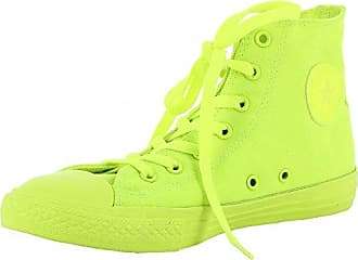 Converse - Converse Ctas Hi Sneaker Gelb - Gelb, 37,5