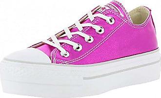 Besonders damen sneaker pink rosa braun größe joy colors
