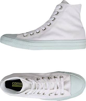 CTAS HI DENIM FRAYED WASHED - FOOTWEAR - High-tops & sneakers Converse Shopping Online With Mastercard OKJFrj