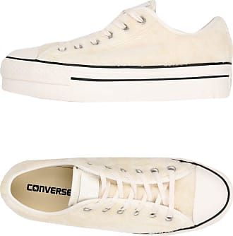 CTAS OX DENIM FRAYED WASHED - CHAUSSURES - Sneakers & Tennis bassesConverse J9AlMc