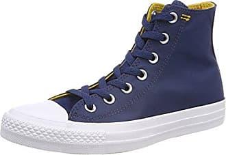 Damen CTAS OX Navy/Tan/White Sneaker, Blau (Navy/Tan/White 426), 40 EU Converse