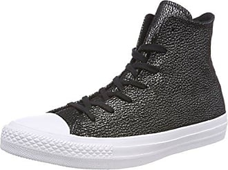 Chuck Taylor CTAS WP Boot Hi, Zapatillas Altas para Mujer, Negro (Black/Black/White 001), 41.5 EU Converse