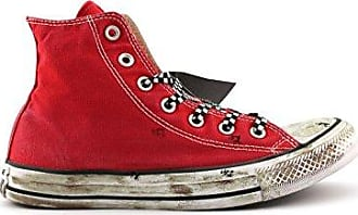 Damen Sneaker rot rot, rot - rot - Größe: 39,5 EU Converse