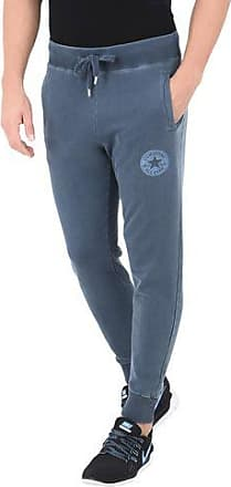 FLEECE PANT CLASSIC RIB LOGO AUTHENTICS - TROUSERS - Casual trousers Converse Outlet Lowest Price Buy Cheap Collections apmPOJ