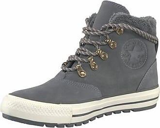 Nu 15% Korting: Converse Chaussures De Sport »chuck Taylor Tout Boeuf En Daim Peluche Étoiles« 1IY3isP66B