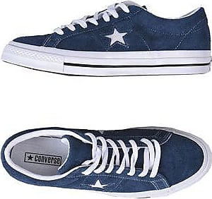ONE STAR OX 80S LEATHER DISTRESSED - FOOTWEAR - Low-tops & sneakers Converse Dt4KphXZs
