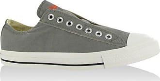 Skateboard Schuhe Skid Grip Ev Slip On Cyan/Olive Slip On shoes, Schuhgrösse:41 Converse