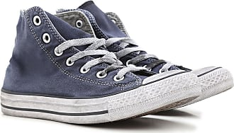 Sneakers for Women On Sale, Limited Edition, Red, Canvas, 2017, US 5 (EU 36) US 6 (EU 37) US 8 (EU 39) US 9 (EU 40) Converse