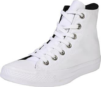 Chaussures De Sport Converse 'all Star Chuck Taylor Salut Brillant Uppper' Noir 1WnW6JY