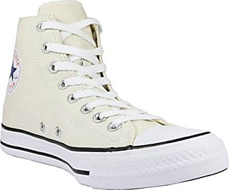 All Star HI Wool-Winter Knit, Damen Sneaker, Weiß - White/Egret - Größe: 37.5 Converse