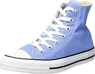 Ctas Eyelet Cut, Unisex - Erwachsene Sneaker (Herstellergröße: 36),Blau (Marine) Converse