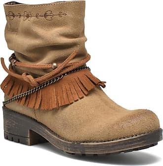 Coolway - Damen - Brisi - Stiefeletten & Boots - braun d8x9p