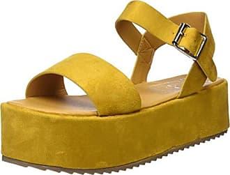FW Summertime, Tongs Femme - Jaune - Gelb (Yellow Curry 2025), 41O'Neill