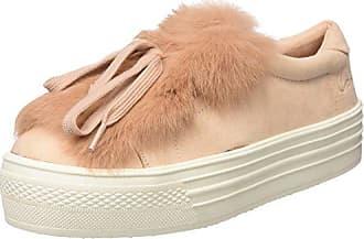 Korea, Zapatillas para Mujer, Rosa (PNK), 41 EU Coolway