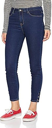 Pantalon - Femme - bleu - W38Cortefiel Footaction Prix Pas Cher vLZLgN0xEd