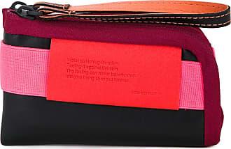 panelled wristlet wallet - Black C?te & Ciel xVoDCElZlW