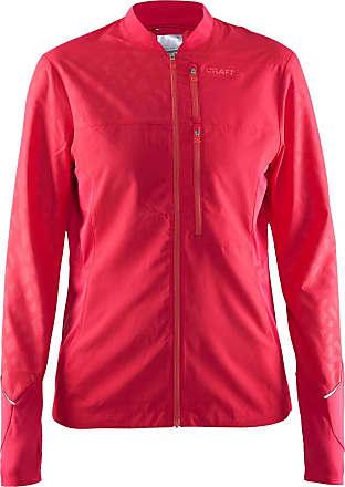 Trainingsjacke »Breakaway Jacket Women«, rot, rot Craft